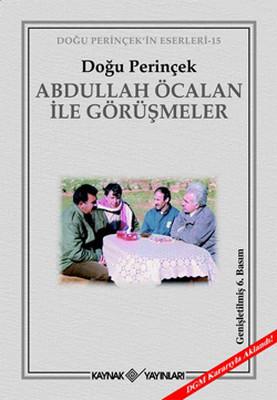 Abdullah Öcalan İle Görüşmeler