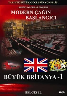 Büyük Britanya - 1