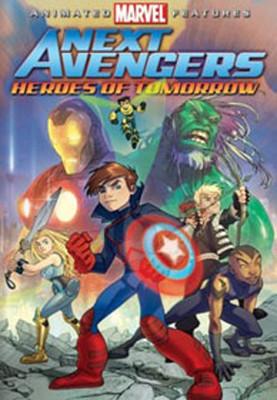 Next Avengers: Heroes Of Tomorrow - Next Avengers: Yarinin Kahramanlari