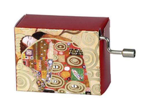 Frodolin Müzik kutusu Klimt-3 ''Für Elise'' -58123