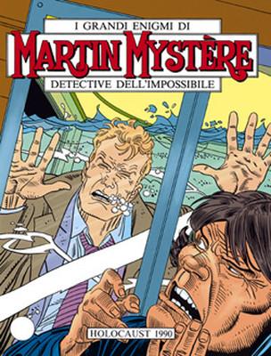 Martin Mystere Sayı - 91