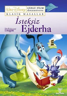 Disney Animation Classics Vol 6: Reluctant Dragon - Disney Çizgi Film Koleksiyonu Bölüm 6: Isteksiz