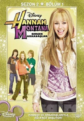 Hannah Montana: Season 2 Vol 1 - Hannah Montana: Sezon 2 Böl. 1