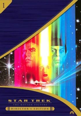 Star Trek (1):The Motion Picture - Uzay Yolu (SERİ 1)