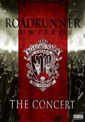 Roadrunner United The Concert