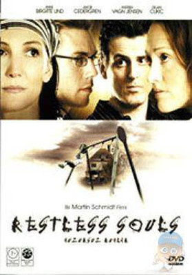 Restless Souls - Huzursuz Ruhlar