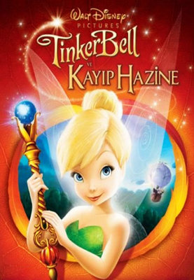 Tinkerbell And Lost Treasure - Tinkerbell ve Kayip Hazine
