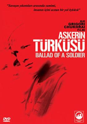 Ballad Of A Soldier - Askerin Türküsü