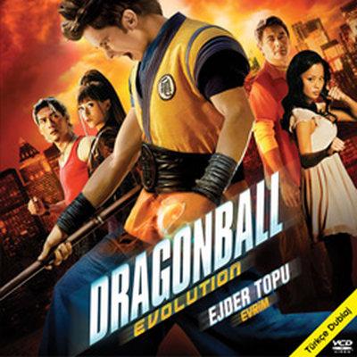 Dragonball: Evolution - Ejder Topu Evrim
