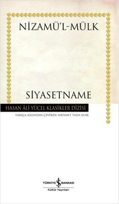 Siyasetname - Hasan Ali Yücel Klasikleri