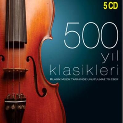 500 Yıl Klasikleri