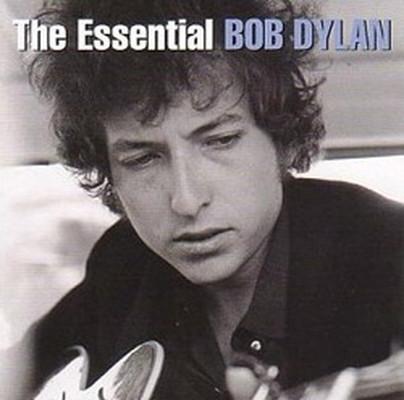 The Essential Bob Dylan 2CD