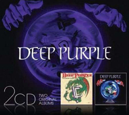 Deep Purple Slipcase