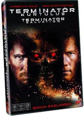 Terminator Salvation - Terminatör Kurtulus (SERI 4)