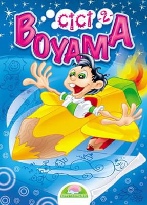 Cici Boyama 2