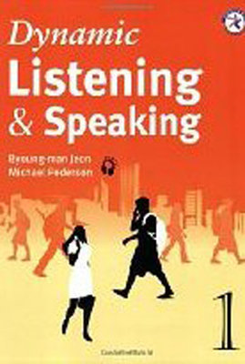 DYNAMIC LISTENING & SPEAKING (with CD)