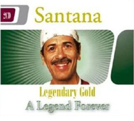 Santana A Legend Forever