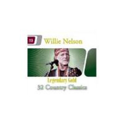 Willie Nelson 32 Country Classics