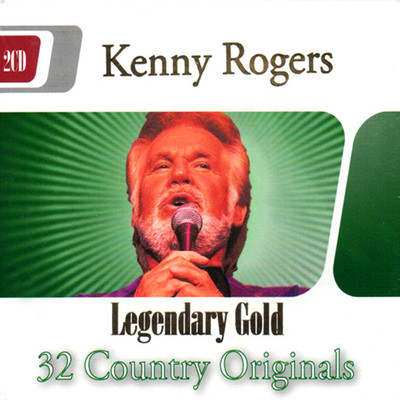 Kenny Rogers - 32 Country Originals