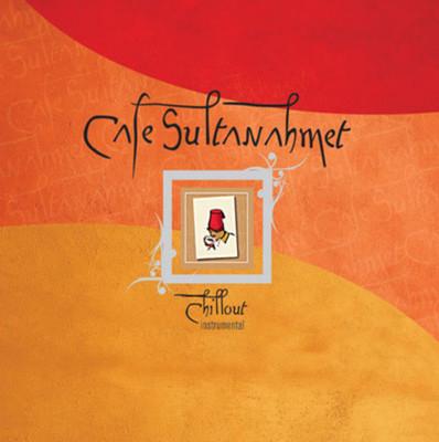 Cafe Sultanahmet
