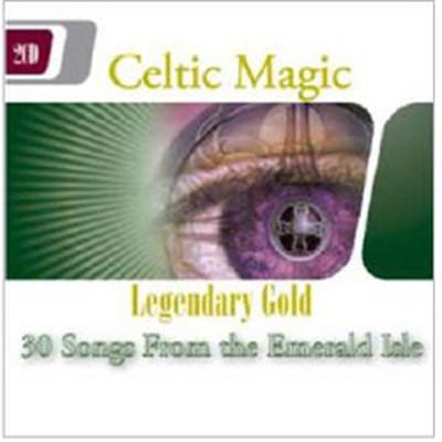 Celtic Magic - 30 Songs From The Emerald Isle