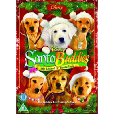 Santa Buddies - Noel Patileri