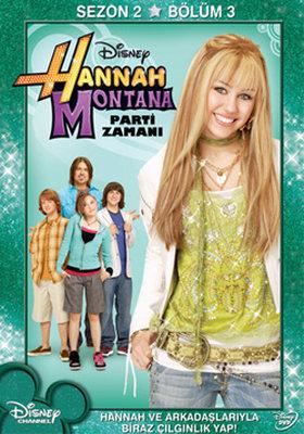 Hannah Montana Season: 2 Vol:3