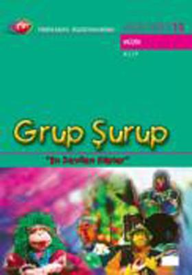 TRT Arsiv Serisi 15/Grup Surup