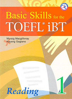 Basic Skills for the TOEFL iBT Student's Book 1 Reading