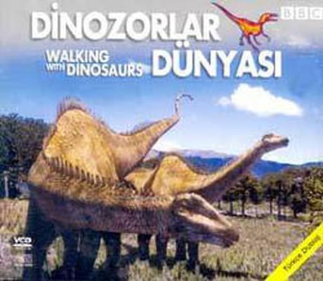 Dinozorlar Dünyasi - Walking With Dinosaurs