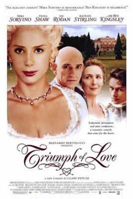 Triump Of Love - Çilgin Asik