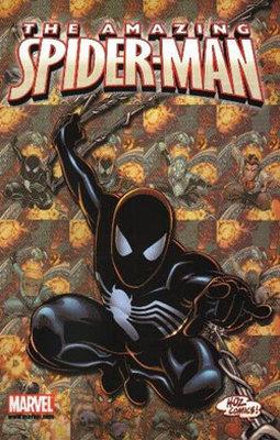 The Amazing Spider Man Sayı-2: Öteki 'Evrimleş yada Öl'