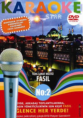 Karaoke Star 2 Türk Sanat Müziği
