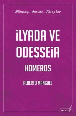 İlyada ve Odysseia - Homeros