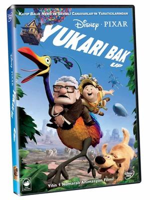 Up - Yukari Bak