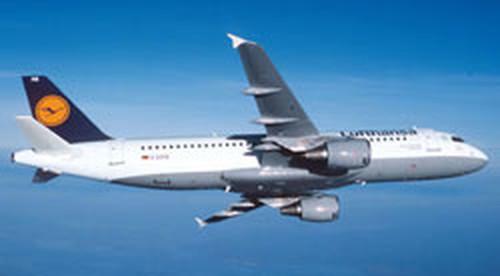 "Revell Airbus A320 ""Lufthansa"" 04267"