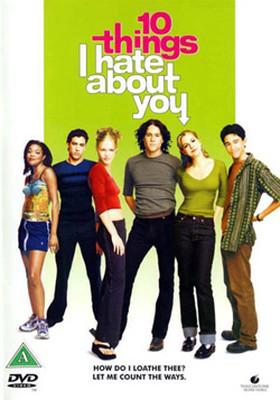 10 Things I Hate About You - Senden Nefret Etmemin 10 Sebebi