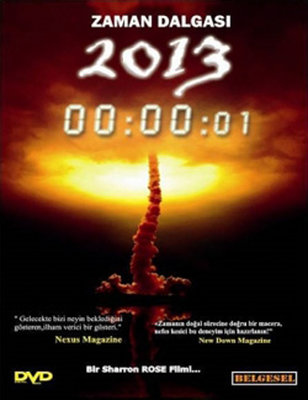 Time Wave 2013 - Yil 2013 Zaman Dalgasi