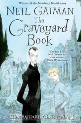 The Graveyard Book (Children's edition)