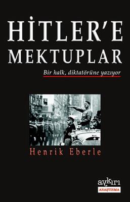 Hitler'e Mektuplar