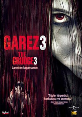 Grudge 3 - Garez 3 (SERI 3)