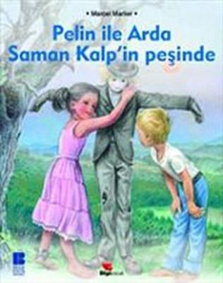 Pelin ile Arda Saman Kalpin Peşinde
