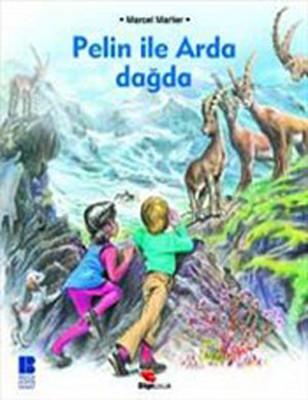 Pelin ile Arda Dağda