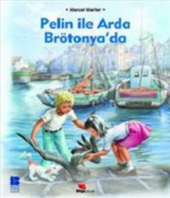Pelin ile Arda Brötönya'da