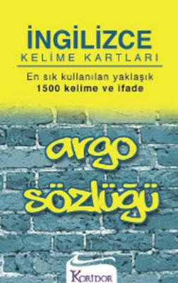 Argo Kelime Kartları