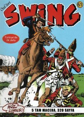 Swing Sayı 61 (5 Macera) Askeri Mahkeme