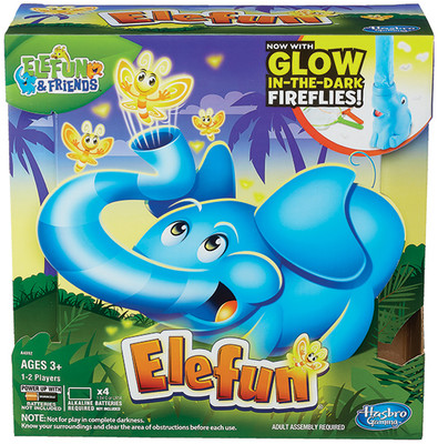 Elefun&Friends Elefun A4092