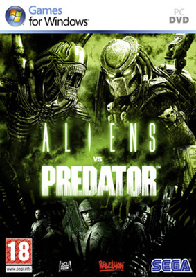 Aliens vs. Predator PC