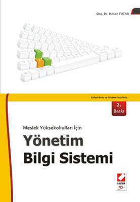 Meslek Yüksekokulları İçin Yönetim Bilgi Sistemi