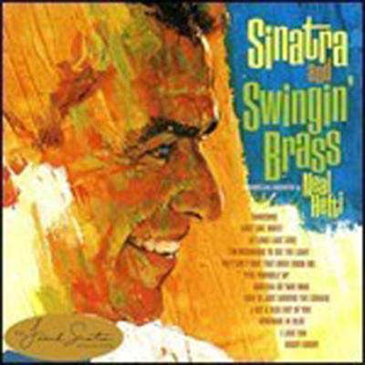 Sinatra And Swinging Brass
